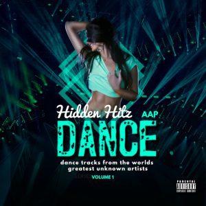 Hidden Hitz: Dance (Vol 1)